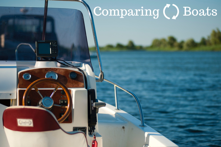 Comparing and Finding the Best Boats in 2019!