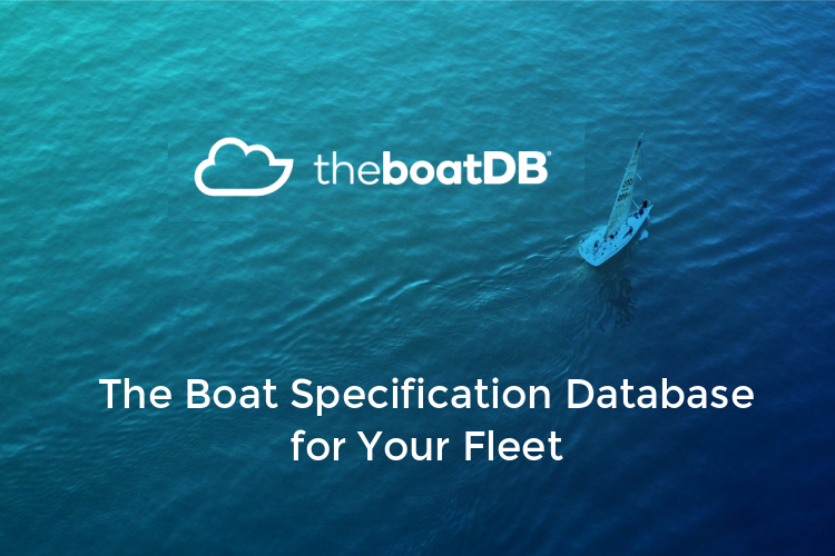 New Boat Specifications Database for Your Fleet