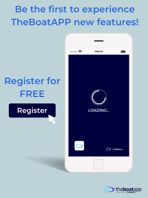 TheBoatAPP powered by TheBoatDB - Register for FREE