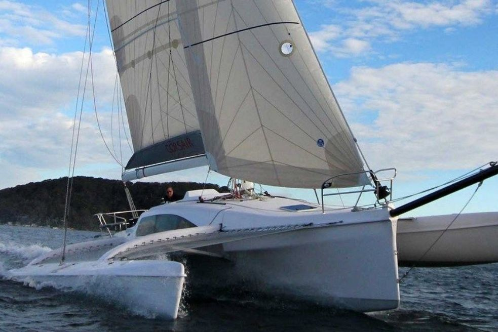 New Trimarans: which are the best ones