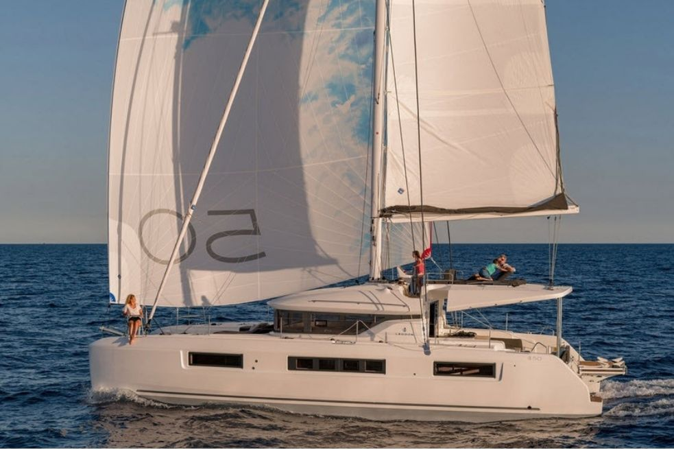 The Best Cruising Boats and Sailboats