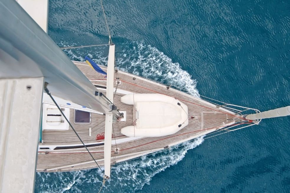 Best Boat Design for Rough Water