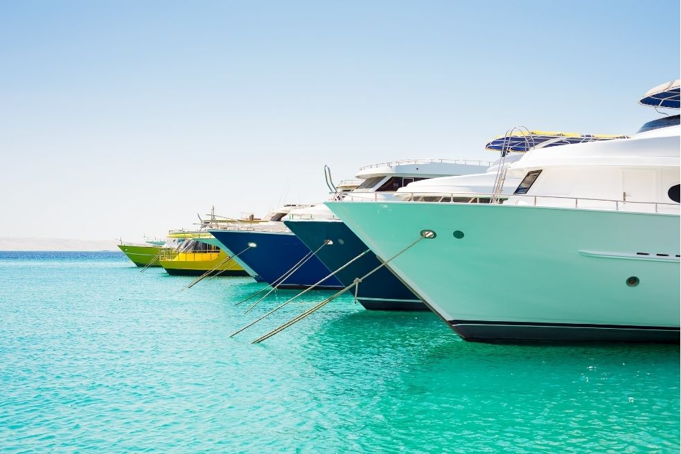 Best Small Boat for Ocean Crossing and Sailing