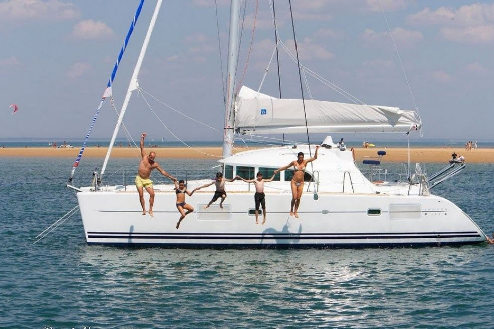 Which is the Best Economical Catamaran